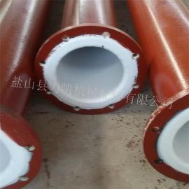 河北防腐钢衬塑管厂家