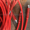 高压尼龙树脂油管软管 液压驱动系统高压油管