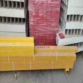 示牌標志 武漢玻璃鋼污水管道標志樁