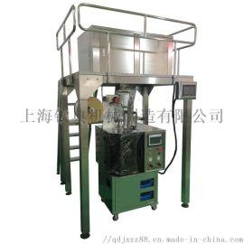 尼龙三角包茶叶包装机 超声波封口多物料茶叶包装机