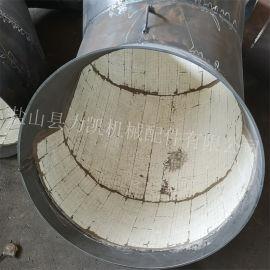厂家订制陶瓷贴片耐磨弯头