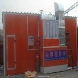 小型烤漆设备汽修厂标准汽车烤漆房