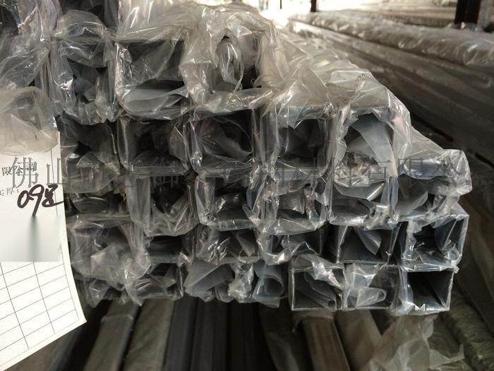 泰州不鏽鋼方管規格, 拉絲不鏽鋼方通, 304不鏽鋼方管