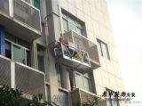 广州吊篮租赁, 高空作业吊篮出租 ,吊篮租用外墙维修