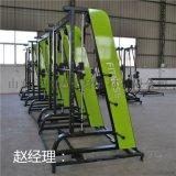 商用健身器材/健身房专用器械/自由力量史密斯机