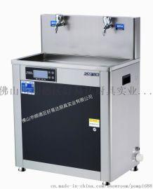 寶騰幼兒園標準款節能溫熱飲水機BT-2YG