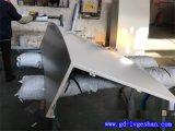 楚雄造型铝板厂家 异形铝单板加工 艺术铝板造型