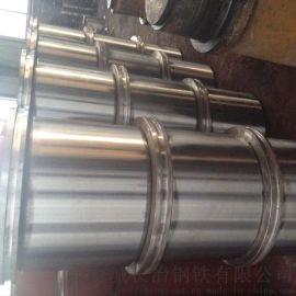 珩磨油缸管不锈钢缸筒