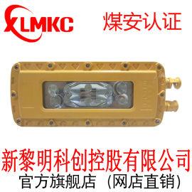 供应DGS45W隔爆型LED矿用巷道灯