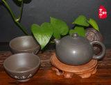 柳州坭兴陶茶具