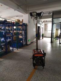 LY供应-矿山移动式照明车厂家直销