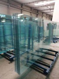 15毫米超白夹胶钢化玻璃价格