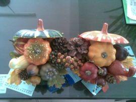 泡沫仿真水果
