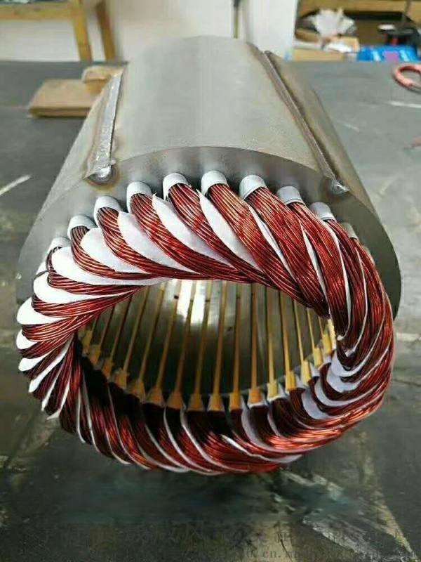 5000W風力發電機組小型風力發電機戶外抗風防腐蝕