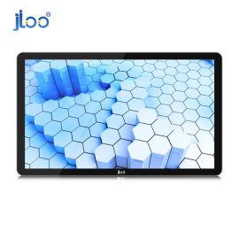 九凌(JLOO)49寸广告机壁挂安卓LG液晶