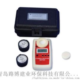 ES300手持直读型甲醛检测仪