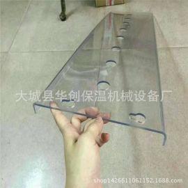供應全自動水迴圈塑料板折彎機 廣告燈箱熱彎機 上下加熱