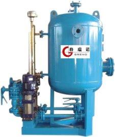 蒸汽冷凝水闭式回收装置(GLS)