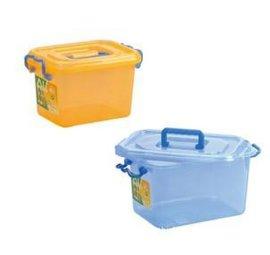 塑料储物箱