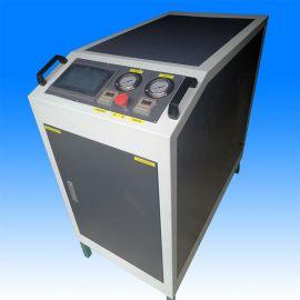 纯物理式液压油节能滤油机 ,密封式加油车