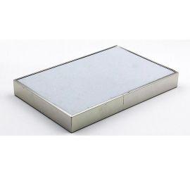 木纹铝蜂窝板定制隔音幕墙装饰材料仿木纹蜂窝铝单板