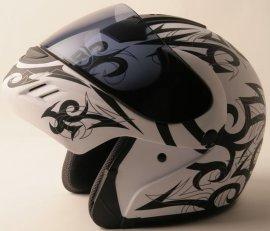 摩托车头盔(JX-111)