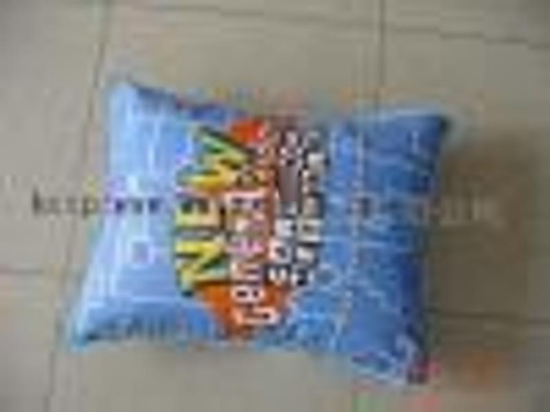 供应威旺塑胶生产 pvc充气内枕