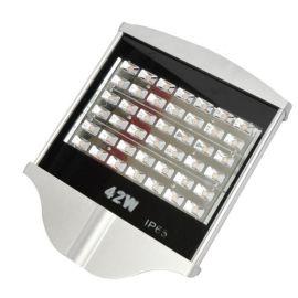 led路燈頭戶外平面路燈外殼套件