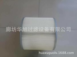 华旭供应焊烟机滤筒380x420