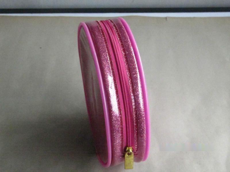 深圳威旺生产 pvc拉链袋,PVC胶袋