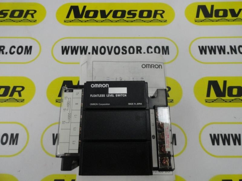OMRON继电器61F-IN