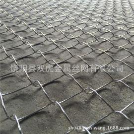 供应喷播护岸铁丝网  喷播植草钢丝网 边坡复绿勾花网