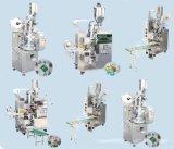 汤圆量杯式计量包装机水晶饺电子自动计量包装机馒头包装机
