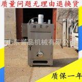 厂家研发新品熏鸡熏鸭专用糖熏炉 腊肠腊肉制作机器 不锈钢烟熏炉