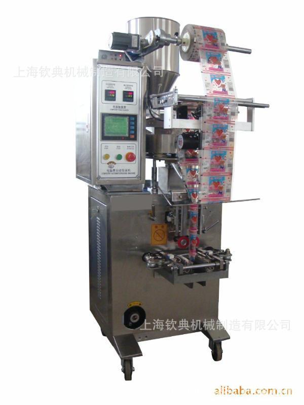 杭州蜜饯包装机 蜜饯散装包装批发机械 小包装蜜饯机械