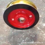供应φ600主动车轮片 50SiMn铸钢车轮组