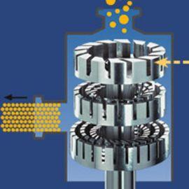高速均质乳化头 乳化搅拌器 调味品三级高速乳化机