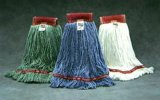 專業生產出口各種歐美暢銷的高檔優質棉紗配套拖把頭(JSD-003)