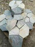 围墙石材厂家现货供应铁锈文化石批发价格