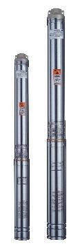 深井泵, 100QJ深井泵, 4SP深井不鏽鋼泵