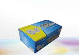 礼品纸盒, 加工纸类印刷包装盒