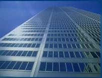 玻璃建筑隔热节能贴膜