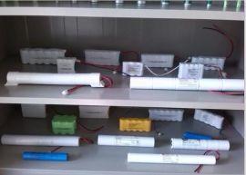 迪生6.0V SC1800mAh镍镉电池组