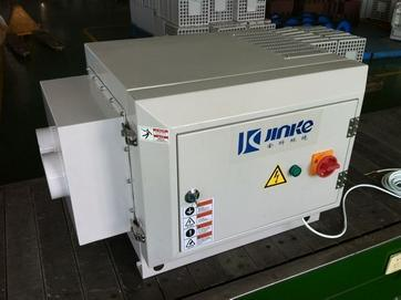 机床静电油雾收集器 -02
