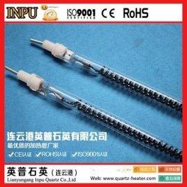 远红外石英电热管,碳纤维加热管 卤素发热管