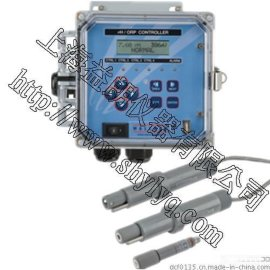 双输入pH/ORP控制器(WDP440)