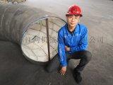 台州耐磨管道双金属耐磨管生产厂家 江河机械