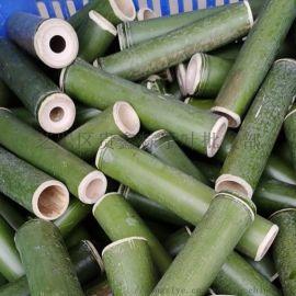 竹筒粽子用的空心竹筒