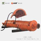 大流量防砂潛水泵,耐磨潛水礦用泵,津奧特潛水電泵