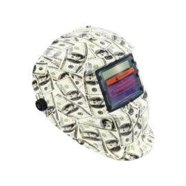 全脸防护眼镜面具电焊帽子